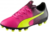 Bota de Fútbol PUMA evoSPEED 5.5 Tricks AG Jr 103620-01