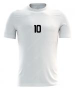 de Fútbol VARIOS Número Pequeño Camisa CIF.CAMISA.PEQ