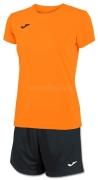 Equipación Mujer de Fútbol JOMA Combi Woman P-900248.050