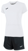 Equipación Mujer de Fútbol JOMA Combi Woman P-900248.200