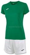 Equipación Mujer de Fútbol JOMA Combi Woman P-900248.450