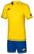 Equipación de Fútbol LOTTO Kit Sigma Evo S3704