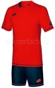 Equipación de Fútbol LOTTO Kit Sigma Evo S3705
