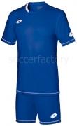 Equipación de Fútbol LOTTO Kit Sigma Evo S3707