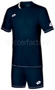 Equipación de Fútbol LOTTO Kit Sigma Evo S3708