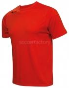 Camiseta de Fútbol ASIOKA Team 130/16-08