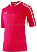 Camiseta de Fútbol JAKO Performance 4297-01