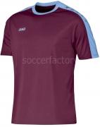 Camiseta de Fútbol JAKO Striker 4206-14