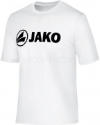 Camiseta de Fútbol JAKO Promo 6164-00