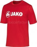 Camiseta de Fútbol JAKO Promo 6164-01