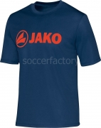 Camiseta de Fútbol JAKO Promo 6164-18