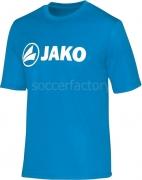 Camiseta de Fútbol JAKO Promo 6164-89