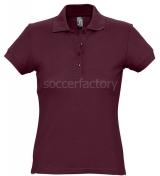 Polo de Fútbol SOLS Passion (femenino) 11338-146