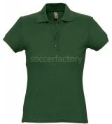 Polo de Fútbol SOLS Passion (femenino) 11338-275