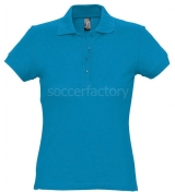 Polo de Fútbol SOLS Passion (femenino) 11338-321