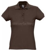 Polo de Fútbol SOLS Passion (femenino) 11338-398