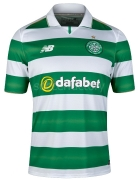 Camiseta de Fútbol NEW BALANCE Celtic FC 2016-2017 MT630096