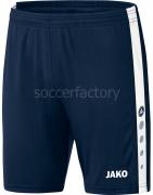 Calzona de Fútbol JAKO Striker 4406-09