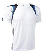 Camiseta de Fútbol ASIOKA Helsinki 122/15-02