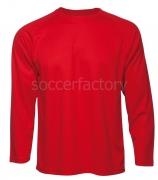 Camiseta de Fútbol ASIOKA Unisex Manga Larga 300/14-08