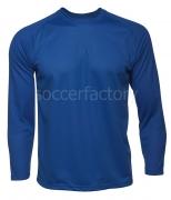 Camiseta de Fútbol ASIOKA Unisex Manga Larga 300/14-17
