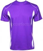 Camiseta de Fútbol ASIOKA Unisex Combinada 105/14-50/01