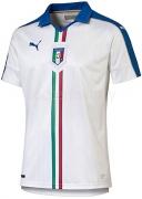 Camiseta de Fútbol PUMA FIGC Italia Away Replica 2015/2016 748922-02
