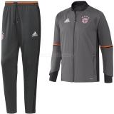 Chandal de Fútbol ADIDAS Entrenamiento Bayern Múnich Suit 2016-2017 AO0299