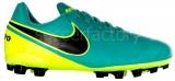 Bota de Fútbol NIKE Tiempo Legend VI AG Junior 833676-307