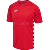 Camiseta de Fútbol HUMMEL Essential Authentic SS E03-018-3062