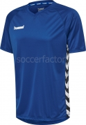 Camiseta de Fútbol HUMMEL Essential Authentic SS E03-018-7045