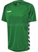 Camiseta de Fútbol HUMMEL Essential Authentic SS E03-018-6140