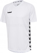 Camiseta de Fútbol HUMMEL Essential Authentic SS E03-018-9001