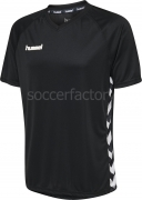 Camiseta de Fútbol HUMMEL Essential Authentic SS E03-018-2001