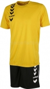 Equipación de Fútbol HUMMEL Essential SS P-E03-016-5001