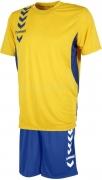 Equipación de Fútbol HUMMEL Essential Colour P-E03-017-5168