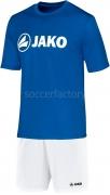 Equipación de Fútbol JAKO Promo P-6164-07