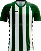 Camiseta de Fútbol HUMMEL Essential Authentic V Striped E03-019-6131