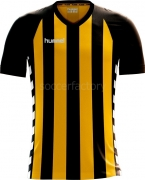 Camiseta de Fútbol HUMMEL Essential Authentic V Striped E03-019-2050