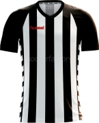 Camiseta de Fútbol HUMMEL Essential Authentic V Striped E03-019-2114