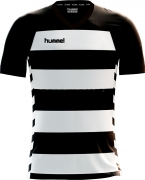 Camiseta de Fútbol HUMMEL Essential Authentic H Striped E03-020-2114