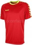 Camiseta de Fútbol HUMMEL Adri 99 SS E03-2288-3425