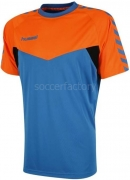 Camiseta de Fútbol HUMMEL Adri 99 SS Colour E03-2299-7487