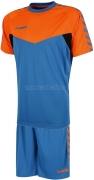 Equipación de Fútbol HUMMEL Adri 99 SS Colour P-E03-2299-7487