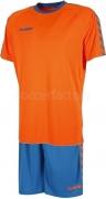 Equipación de Fútbol HUMMEL Adri 99 SS P-E03-2288-3428