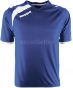 Camiseta de Fútbol KAPPA Pavie 302DRD0-808