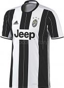 Camiseta de Fútbol ADIDAS 1ª Equipación Juventus 2016-2017 AI6241