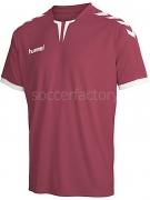 Camiseta de Fútbol HUMMEL Core SS Poly 03-636-3055