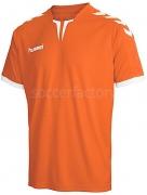Camiseta de Fútbol HUMMEL Core SS Poly 03-636-5006
