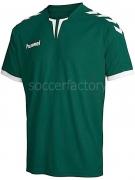 Camiseta de Fútbol HUMMEL Core SS Poly 03-636-6140